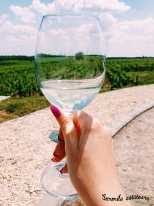 Traditional Romanian wine