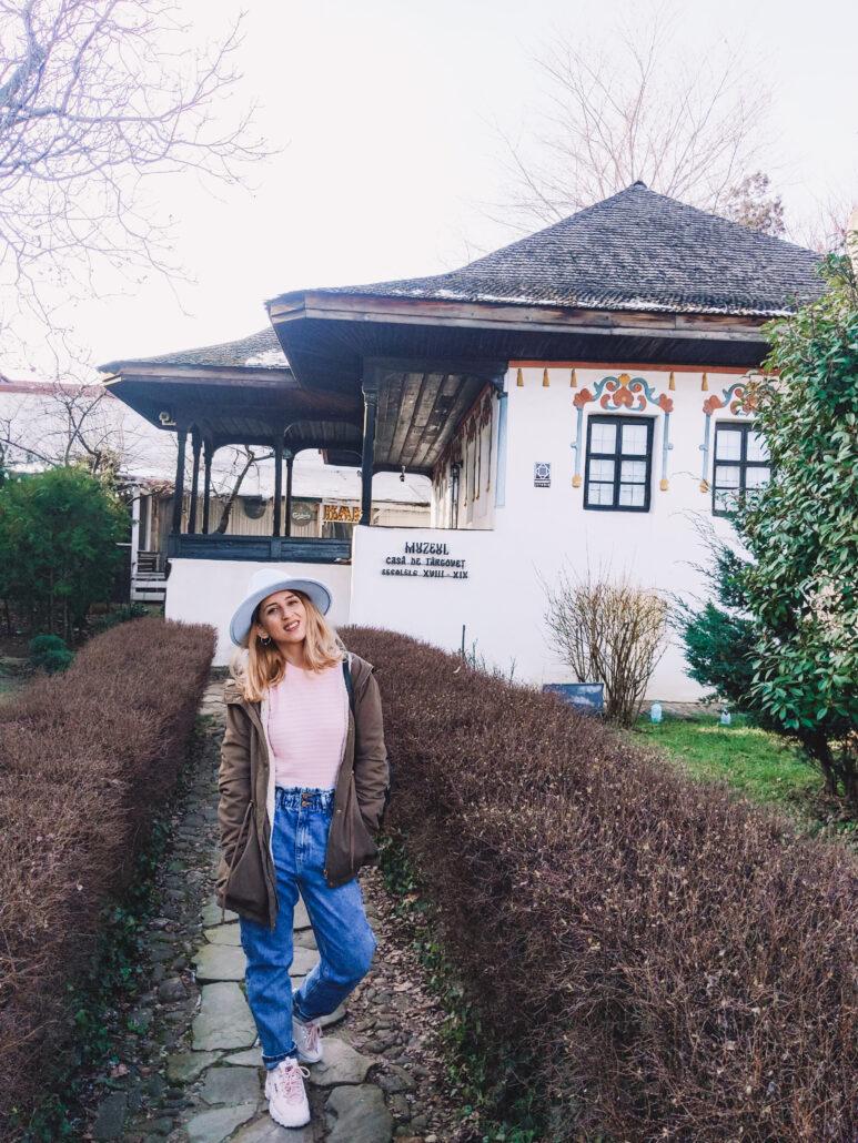 Casa Targovet 1